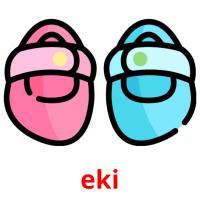 ekі picture flashcards