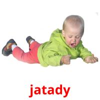jatady picture flashcards