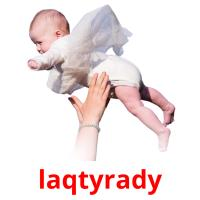 laqtyrady picture flashcards