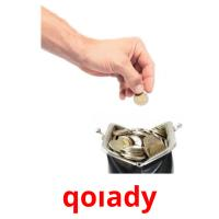 qoıady picture flashcards