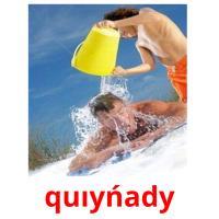 quıyńady picture flashcards