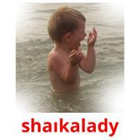 shaıkalady picture flashcards