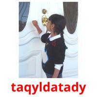 taqyldatady picture flashcards