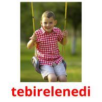 tebіrelenedі picture flashcards