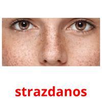 strazdanos card for translate