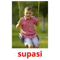 supasi picture flashcards