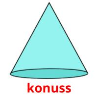konuss picture flashcards