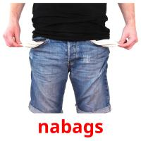 nabags picture flashcards