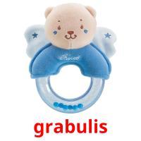 grabulis picture flashcards
