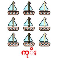 ကုိး picture flashcards