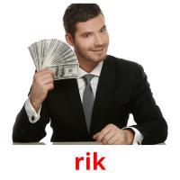 rik picture flashcards