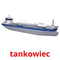tankowiec picture flashcards