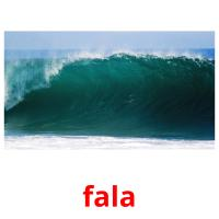 fala picture flashcards