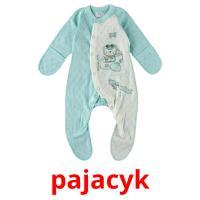 pajacyk picture flashcards