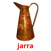 jarra card for translate