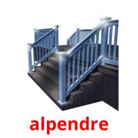 alpendre card for translate