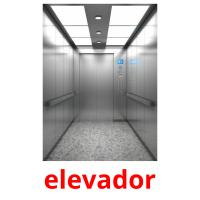 elevador card for translate