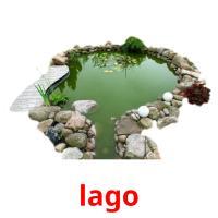 lago picture flashcards