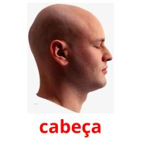 cabeça card for translate