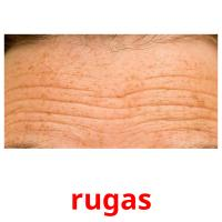 rugas card for translate