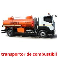 transportor de combustibil picture flashcards