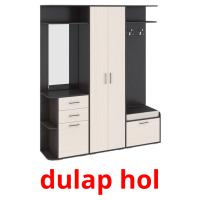 dulap hol picture flashcards