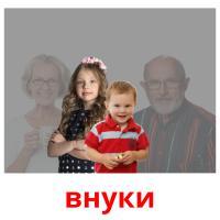 внуки карточки энциклопедических знаний