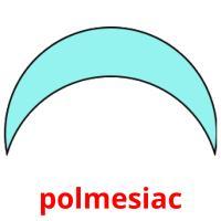 polmesiac picture flashcards