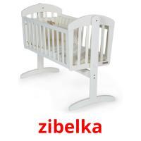 zibelka picture flashcards