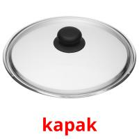 kapak picture flashcards
