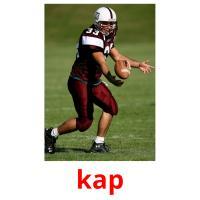 kap picture flashcards