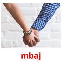 mbaj picture flashcards