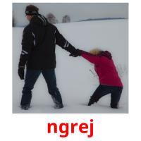 ngrej picture flashcards