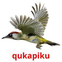 qukapiku picture flashcards