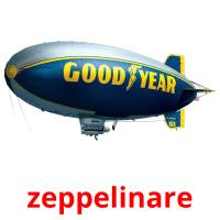 zeppelinare picture flashcards