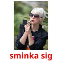 sminka sig card for translate