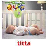 titta card for translate