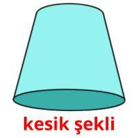 kesik şekli карточки энциклопедических знаний