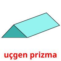 uçgen prizma карточки энциклопедических знаний