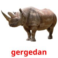 gergedan card for translate