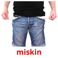 miskin карточки энциклопедических знаний