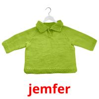 jemfer picture flashcards